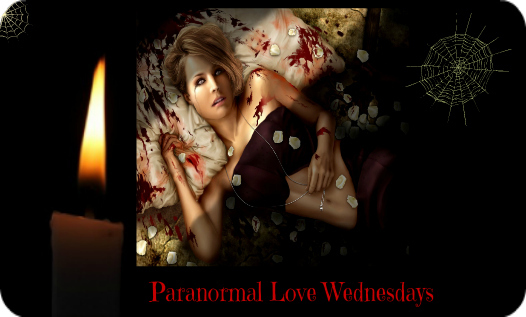 paranormal love wednesdays 2-1