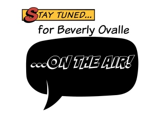 Radio announcement