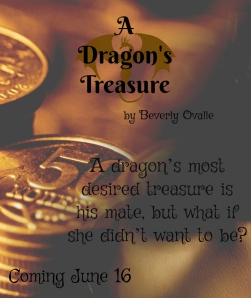 A Dragon's Treasure_teaser